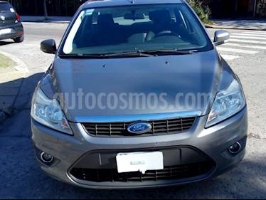 Foto venta Auto usado Ford Focus II EXE 4Ptas. 2.0 N Guia (L08) (2009) color Gris Oscuro precio $178.000