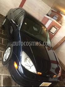 Foto venta Auto Seminuevo Ford Focus LX  (2002) color Azul precio $55,000