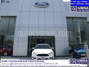 Foto Ford Focus S 4-ptas MT
