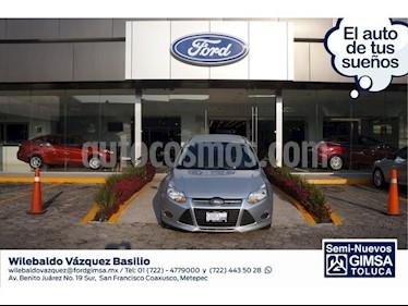 foto Ford Focus S 4-ptas