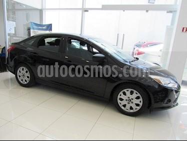 Foto venta Auto Usado Ford Focus S 4-ptas (2014) color Negro precio $165,000