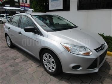 Foto Ford Focus S