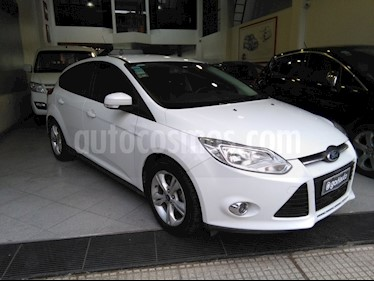 foto Ford Focus SE 2.0L Duratec