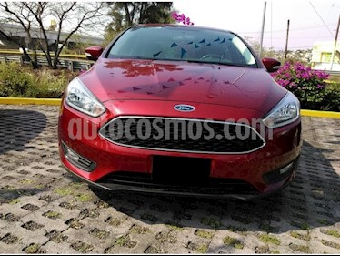 foto Ford Focus SE 4-ptas AT