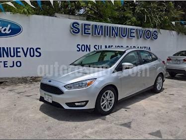 foto Ford Focus SE 4-ptas AT