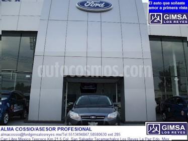 foto Ford Focus SE 5-ptas AT