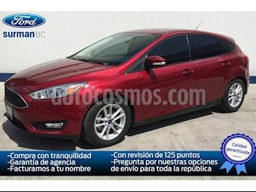 Foto venta Auto Seminuevo Ford Focus SE 5-ptas (2017) precio $260,000