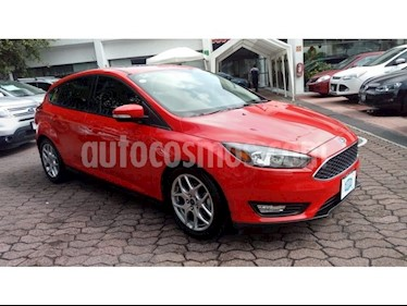 foto Ford Focus SE Appearance -  5 pts
