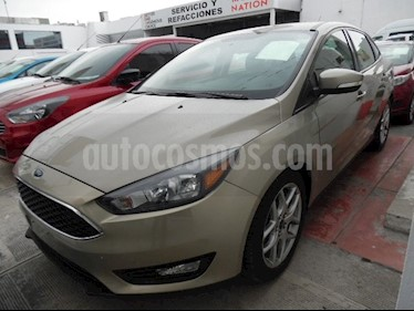 foto Ford Focus SE Appearance - 4pts