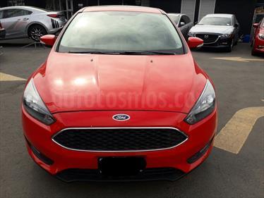 Foto Ford Focus SE Appearance Aut