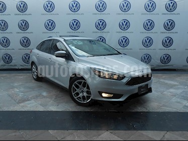 Foto Ford Focus SE Appearance Aut
