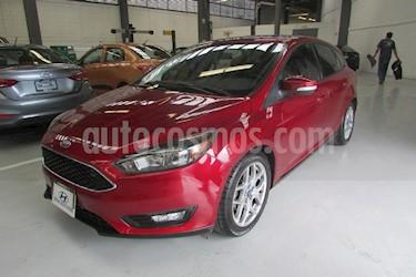 Foto venta Auto Seminuevo Ford Focus SE Appearance Aut (2015) color Rojo precio $209,900
