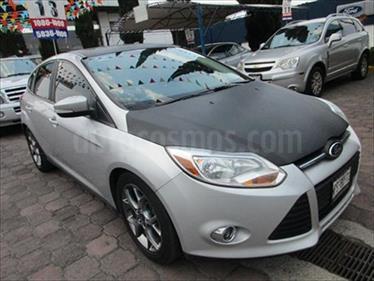 Foto Ford Focus SE Aut Plus