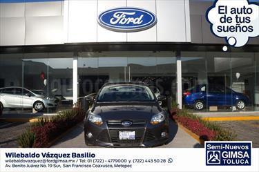 foto Ford Focus SE Aut