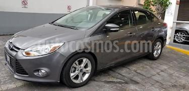 Foto venta Auto Seminuevo Ford Focus SE Aut (2013) color Gris precio $159,900