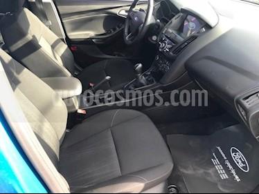 Foto venta Auto Seminuevo Ford Focus SE LUXURY - 4pts MT (2016) color Azul precio $235,000