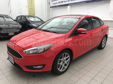 foto Ford Focus SE Luxury