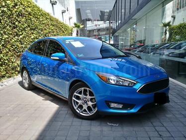 foto Ford Focus SE Luxury