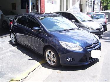 foto Ford Focus SE PLUS AT 2.0L Duratec