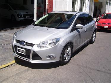foto Ford Focus Se Plus Ta 5p