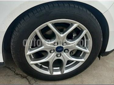 Foto venta Auto Usado Ford Focus SE TA 5 PTAS (2015) precio $225,000