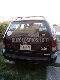 foto Ford Focus SE Wagon Aut