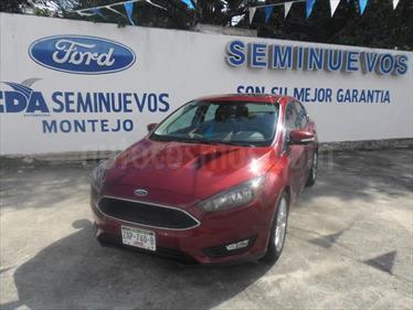 foto Ford Focus SE