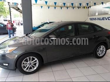 Foto venta Auto Seminuevo Ford Focus Sedan SE 4-ptas (2017) precio $270,000