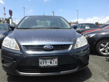Foto Ford Focus Sport Aut