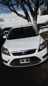 Foto venta Auto usado Ford Focus Sport Aut (2010) color Blanco Nieve precio $90,000