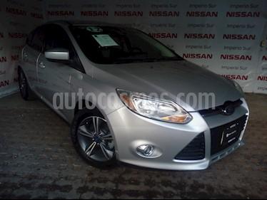 Foto venta Auto Seminuevo Ford Focus Sport Aut (2012) color Plata Estelar precio $140,000