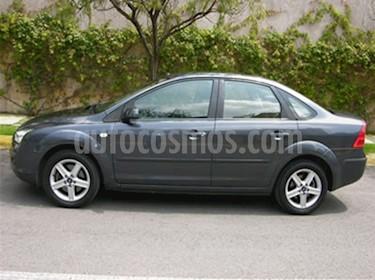 Foto venta Auto Seminuevo Ford Focus Sport Aut (2007) color Gris Militar precio $68,200