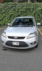 Foto venta Auto Seminuevo Ford Focus Sport (2009) color Plata precio $85,000