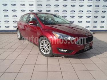 Foto venta Auto Seminuevo Ford Focus ST 5-ptas MT (2016) color Rojo precio $355,000