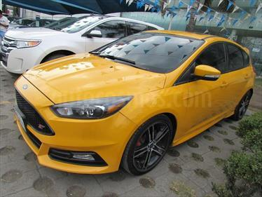 foto Ford Focus ST
