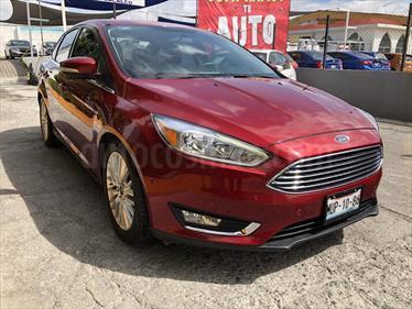 Foto Ford Focus Titanium Aut Plus