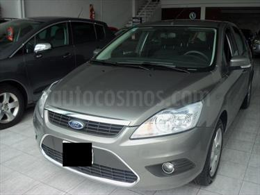 foto Ford Focus Trend 5p