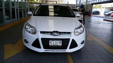 Foto Ford Focus Trend Aut