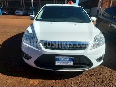 Foto venta Auto Usado Ford Focus Trend Nafta 2.0l (2011) color Blanco precio $248.000