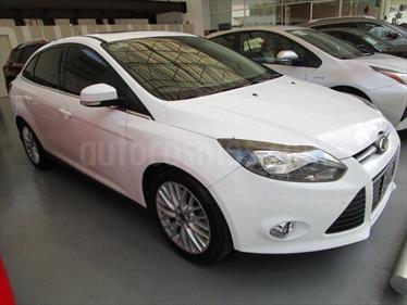 Foto Ford Focus Trend Sport Aut