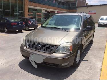 Foto venta Auto Seminuevo Ford Freestar SE (2005) color Beige precio $60,000
