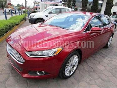 foto Ford Fusion 2.5 SE I4 AT