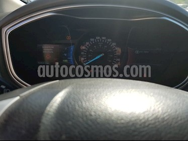 foto Ford Fusion 2.5 SE ST I4 AT
