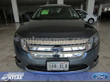 foto Ford Fusion 3.0 SEL V6 PIEL AT