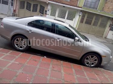 Ford Fusion 3.0L Aut usado (2008) color Gris precio $23.500.000