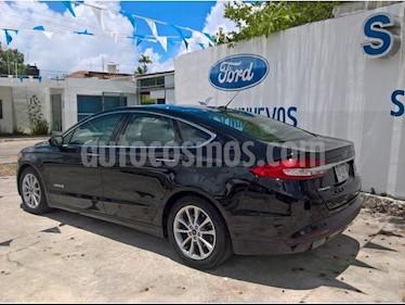 foto Ford Fusion 4 PTS. SE, L4, TA