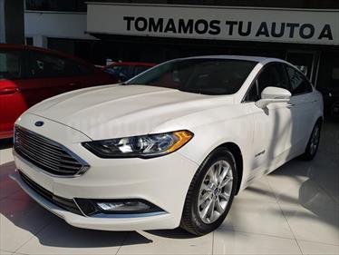 Foto Ford Fusion 4p SE Hibrido Luxury Aut