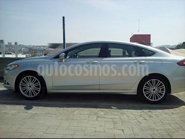 foto Ford Fusion 4P SE Luxury L4 2.0 T Aut