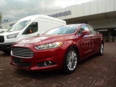 Foto Ford Fusion 4p SE Luxury Plus L4/2.0/T Aut