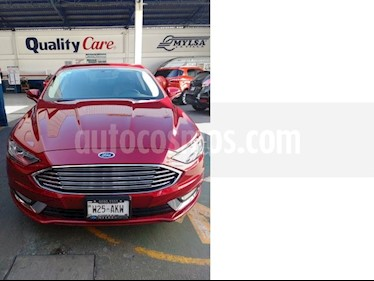 Foto Ford Fusion HEV SE LUX